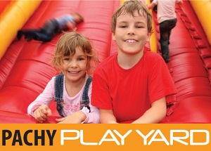 Pachy-Play-Yard web