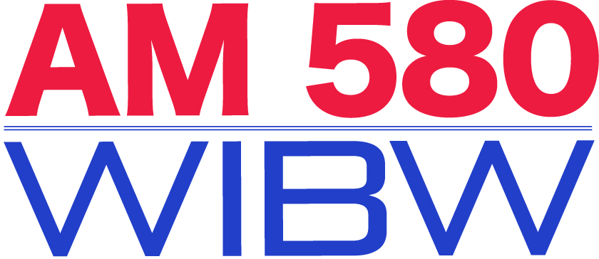 1 580AM COLOR logo