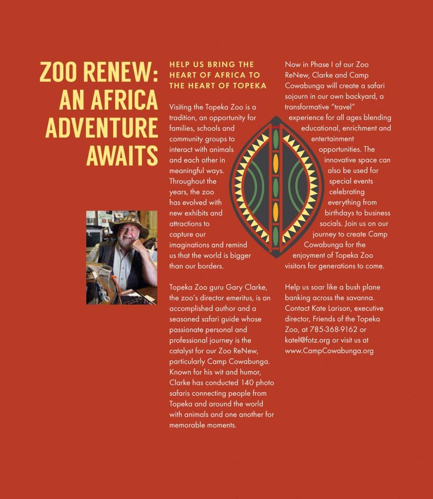 Zoo Renew