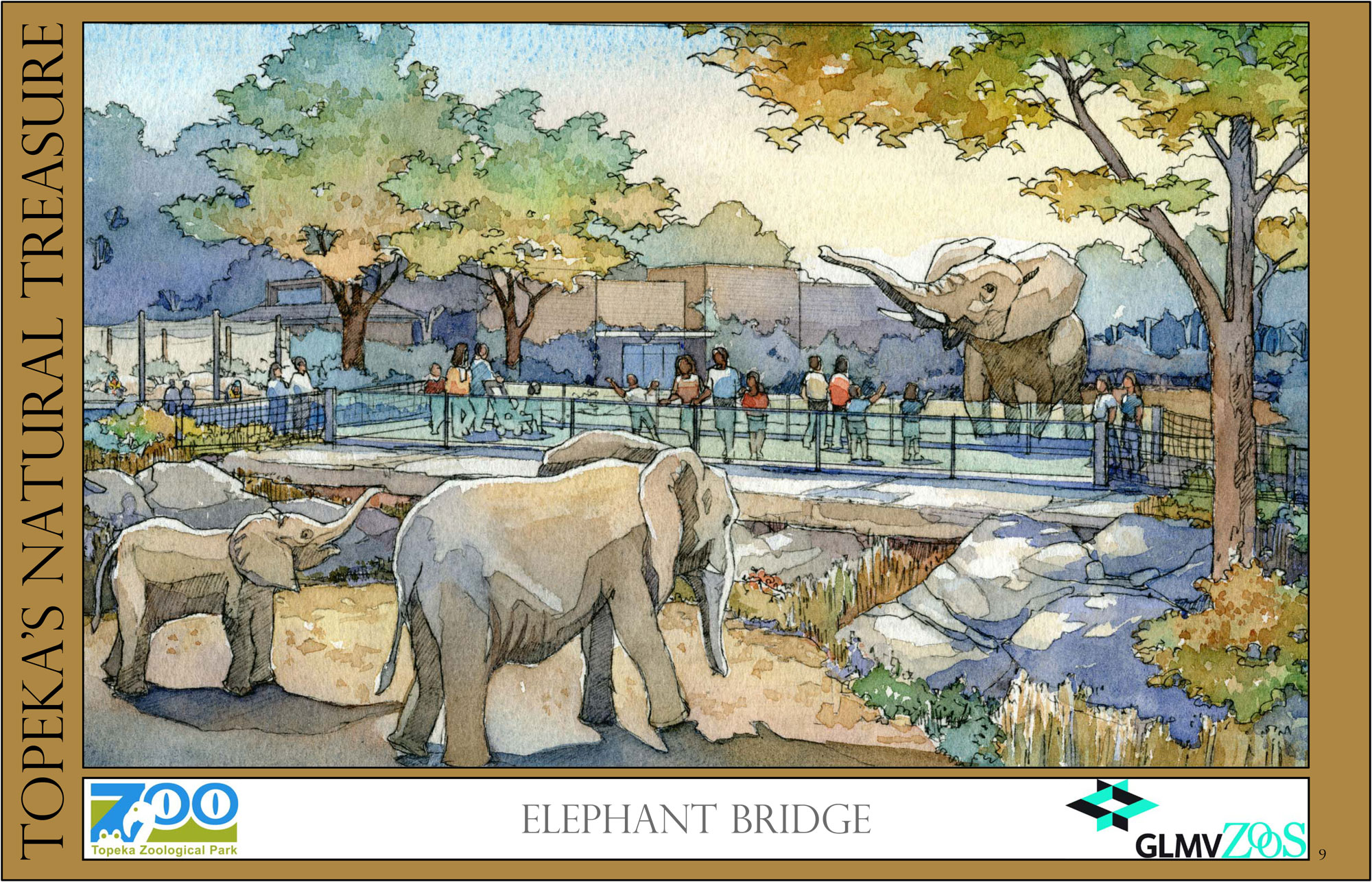 Elephant Bridge