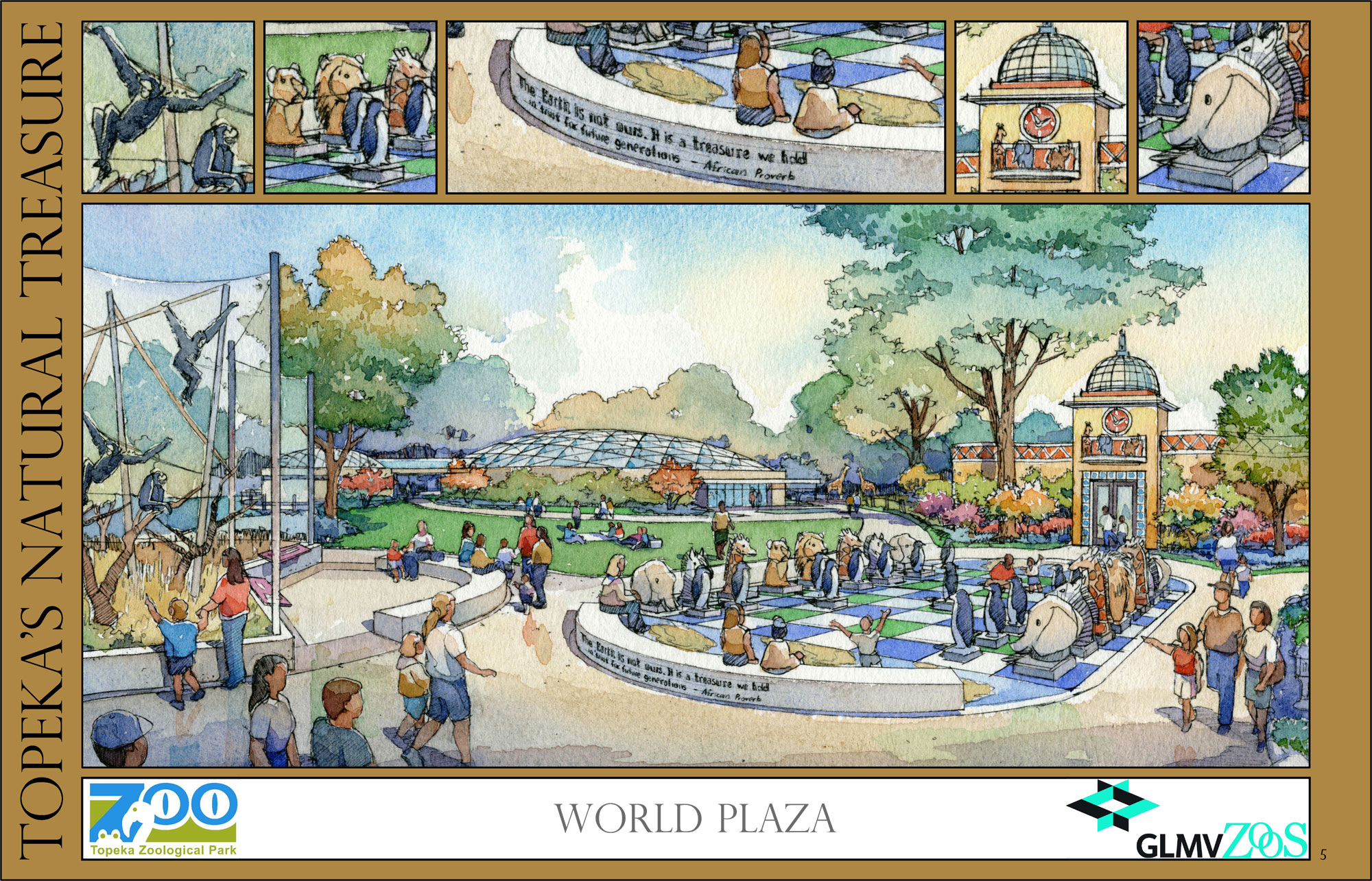 World Plaza