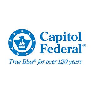 Capital Federal Logo