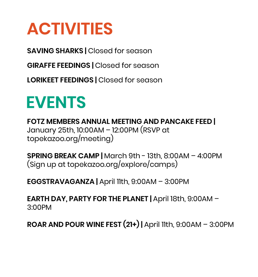 2020-First Quarter-Events and Activities-01