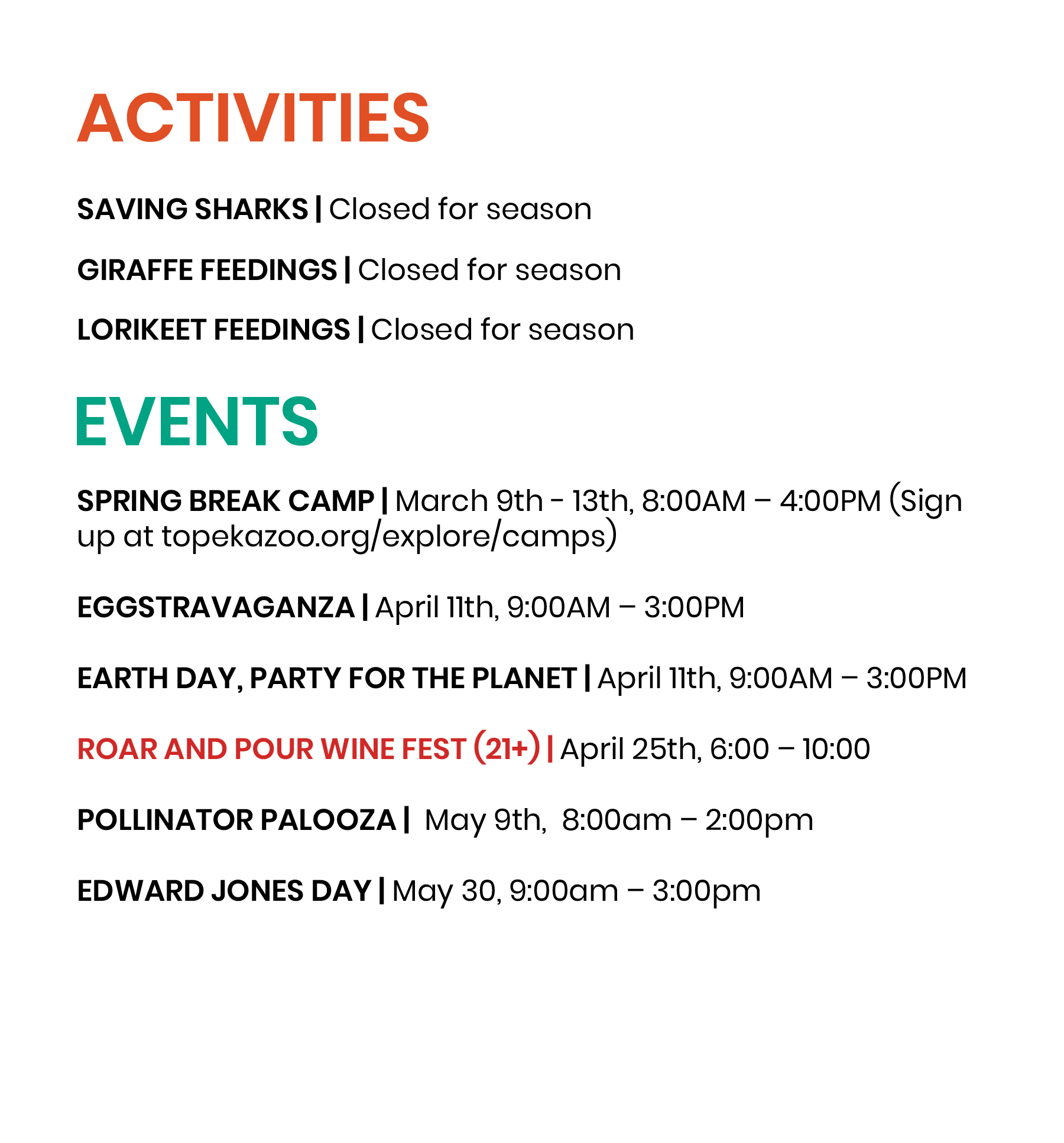 2020-First Quarter-Events and Activities_2-01