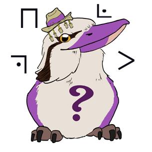 Pigpen Kookaburra