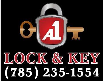 A1 Lock and Key