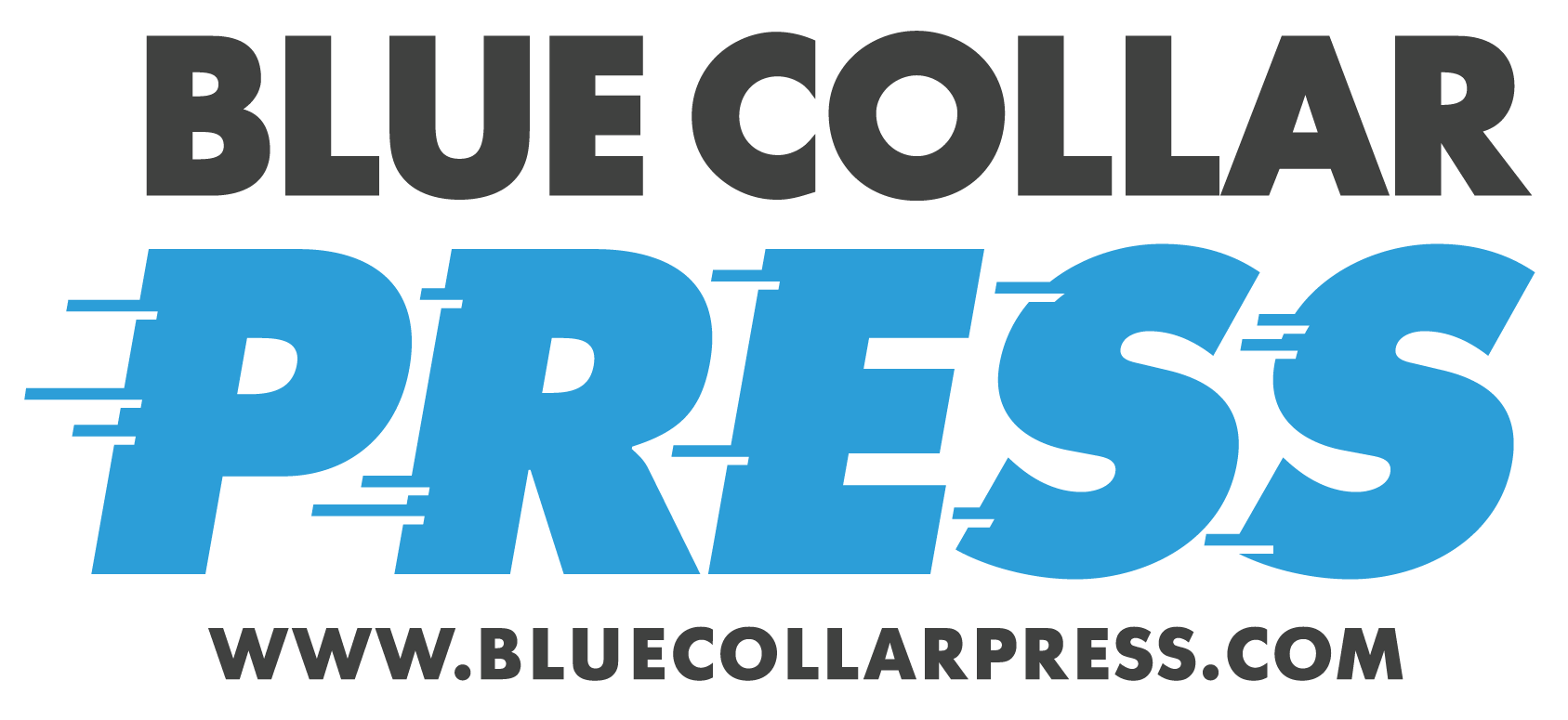 Blue Collar Press Logo