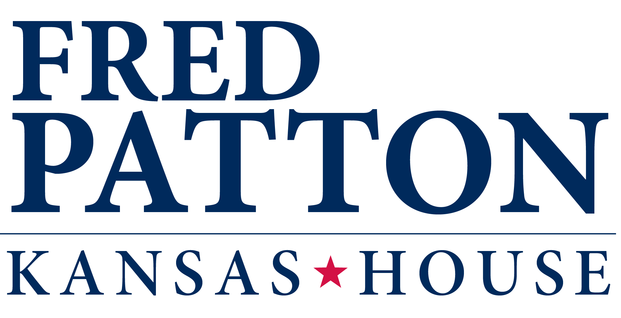 Fred Patton Logo
