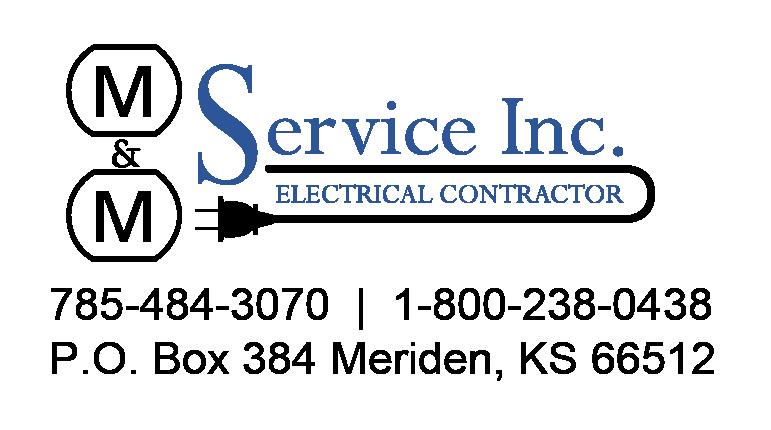 M&M Service Inc