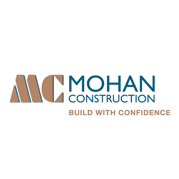 Mohan Construction Logo