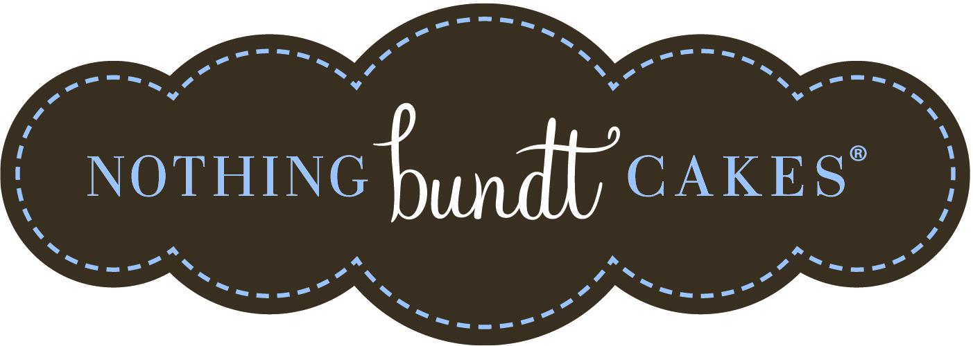 Nothing Bundt Cake Logo
